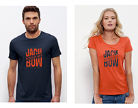T-Shirt Jacle Bow
