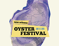 New Orleans Oyster Festival 2019