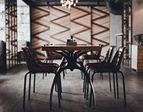 BARCO Creative grill & wine restaurant