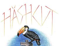 Hashcut Tour