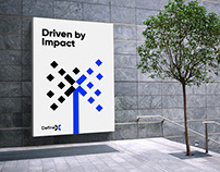DefineX / Branding & UI