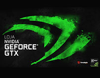 Loja GEFORCE - Terabyte / GEFORCE