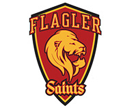 Flagler Athletics Redesign
