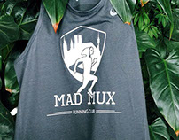 mad mux running club