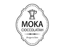 """Mokacioccolatah"" branding & identity - TUNIS"