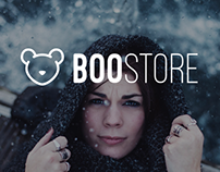 BooStore