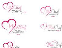 MissChief Clothing Logos