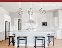 Carrington Creek Homes Website
