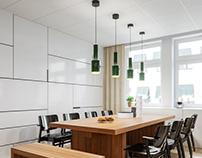 Small Office on Kungsgatan