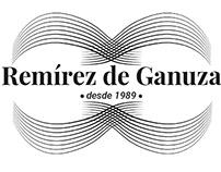 Restyling de marca   Remírez de Ganuza