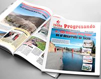 Suplemento Informativo   Gobierno Regional de Tacna