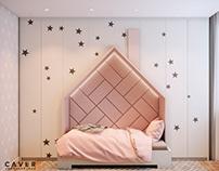 Ann_children room