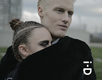 HERO - Fashion Film for i-D Italy
