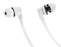 Headset 3D visualization and package design