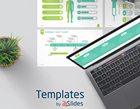 Pharmaceutical PowerPoint Template | Free Download