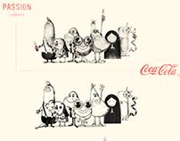 Always Coca Cola ( 2014 )
