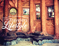 The Travelers Lifestyle -Traveling Photography