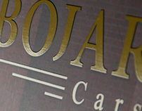 Bojar Cars - brochure A4