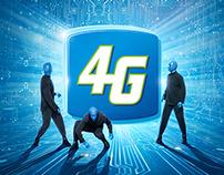 Tim :: 4G
