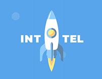 INTTEL - Internet Service Provider | Website design