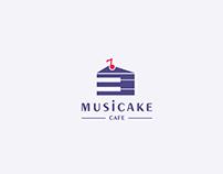 MUSICAKE