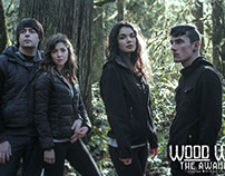 Wood Witch: The Awakening