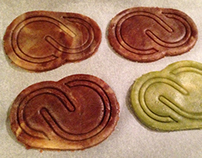 Creative Cloud Cookie Cutter