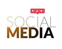 Social Media - RW1 - Volume 1