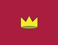 Young Kings || Decks For Change `16 || Skateboard