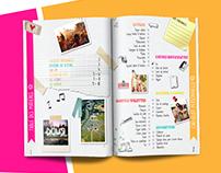 Brochure Dour Festival 2015