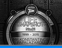 KON. PAPALAZAROU - BIOGRAPHY PRESENTATION