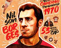 Nilson Borges