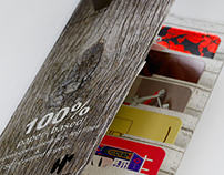 Retail Card - The New Values