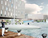 The Future of Brno City Centre - AAF