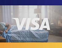 Visa Ecomerce TVC Latam & Caribe