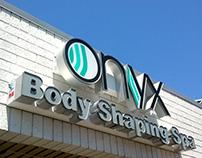 Onyx Brand Development
