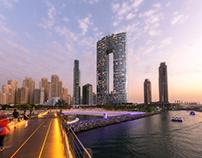 The Address Jumeirah Resort, Dubai