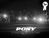 /// PONY REFLECTIVAS ///