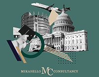 Platform and a website for Mirabello Consultancy