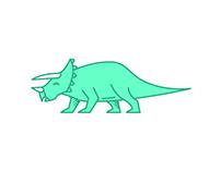 Dinosaur Logo Marks