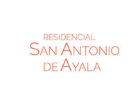 Residencial San Antonio de Ayala | Sitio Web