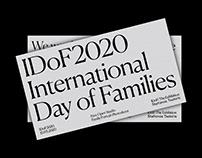 IDoF2020 Invitation