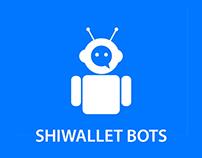 SHiwallet bots (Proyect)