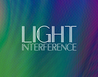 Light Interference (vector)