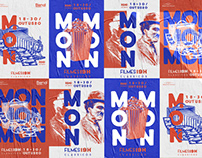 MON-Classic Films Festival