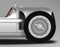 Car Making | Photoshop