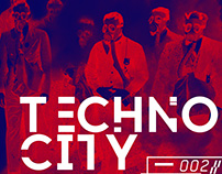 TECHNO CITY OO2