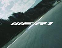 Super Sport Segment - We/R1