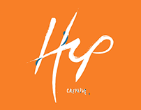 HIP Creative Inc. - Logo Animation