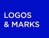 Logos & Marks #3